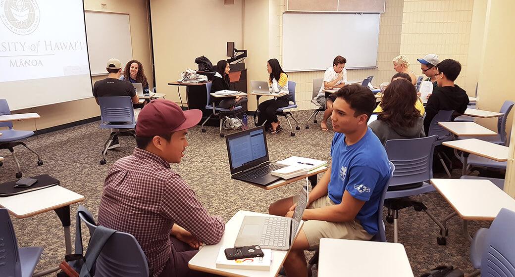 Undergraduate Certificate in Peace Studies