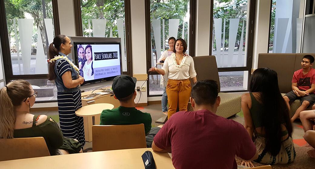 Peace Scholars Program