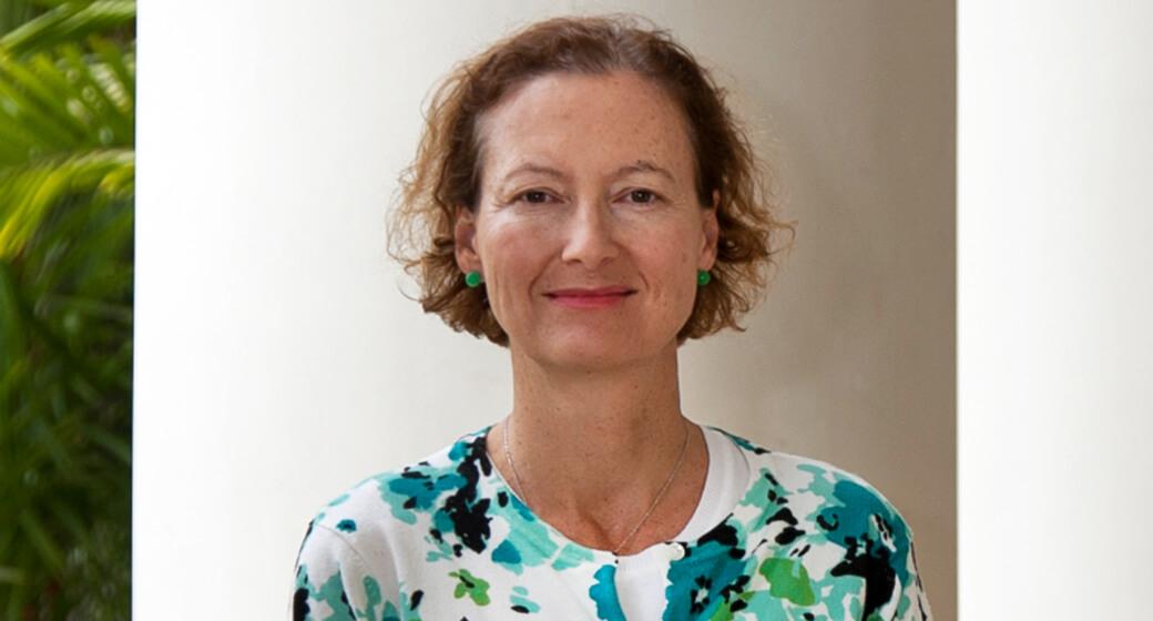 Carole Petersen, Matsunaga Institute Faculty